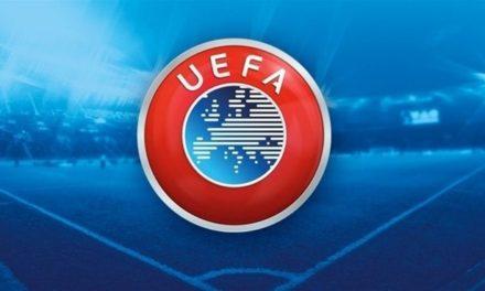 La Figc entro il 25 maggio dovrà comunicare alla Uefa la ripresa o meno dei campionati