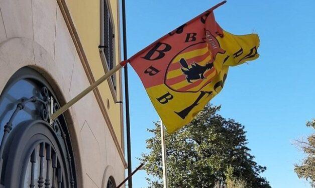 """Il Club Benevento S. Giorgio del Sannio: """"La nostra bandiera sventola sempre…"""""""