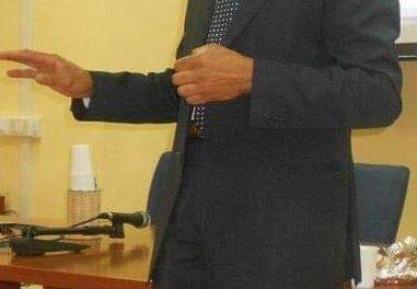 San Giorgio, Puzio nomina Ezzine Mohamed delegato alle politiche sociali del Centro Democratico
