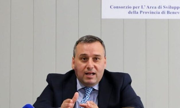 """Zes, Barone: """" Proposta De Luca-Padovan sul regime fiscale speciale va approvata subito"""""""