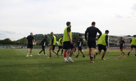Inzaghi spia la Cremonese e monitora le condizioni dei calciatori acciaccati
