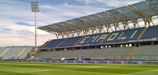 Il Benevento bloccato sul pari contro un ostico Empoli. La festa promozione è solo rinviata