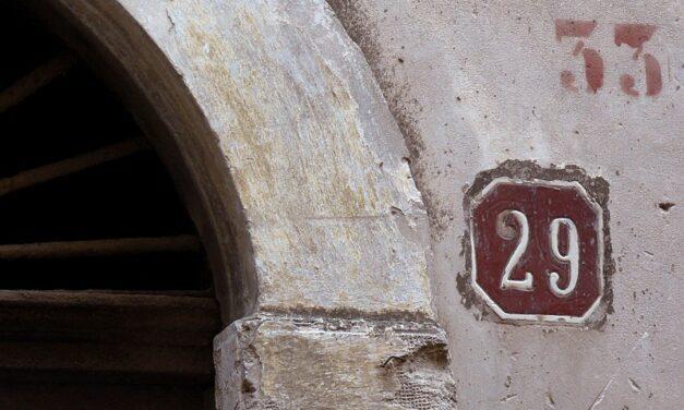 Benevento contrade Montecalvo-Madonna della Salute,al via censimento ed apposizione numeri civici