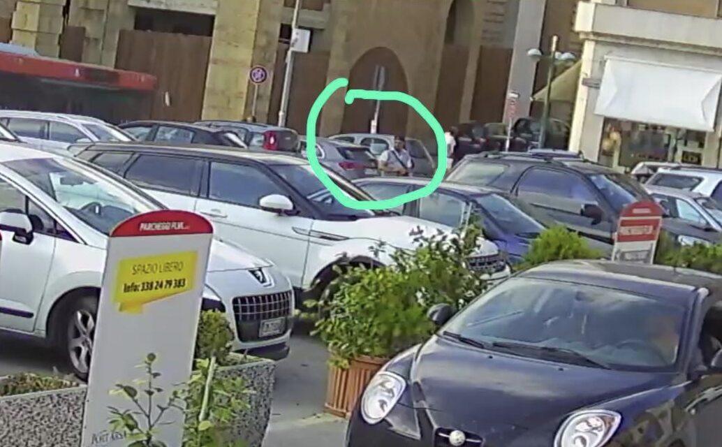 """Parcheggio di piazza Orsini: """"Impossibile andare avanti così"""". Lo sfogo dei titolari dell'impresa"""