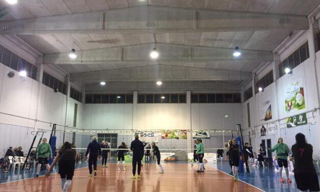 Olimpia Volley San Salvatore, Del Vaglio e Pellegrino cariche per la prossima stagione