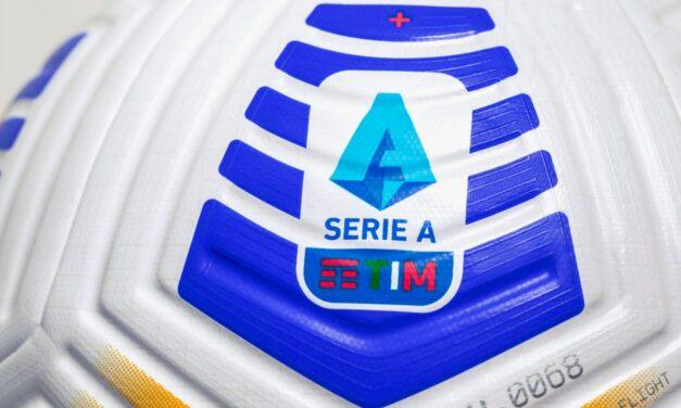 Serie A 2020/21: si parte il 19 settembre