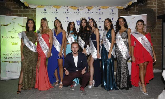 Miss Grand International, scelte ieri le Miss che passano alla fase nazionale