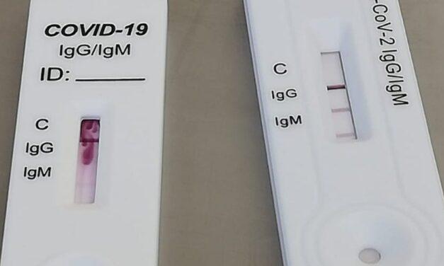 A Ceppaloni, il 28 settembre, test sierologici per la popolazione scolastica