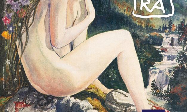 Alla Rocca di Benevento mostra antologica dedicata a Mino Manara
