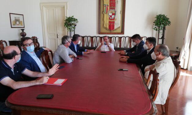 Benevento, istituito tavolo permanente sulla gestione rifiuti