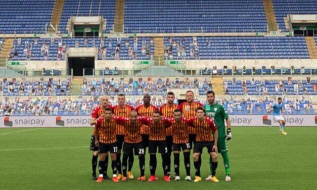 Un buon Benevento ferma la Lazio: 0-0 nel test dell'Olimpico