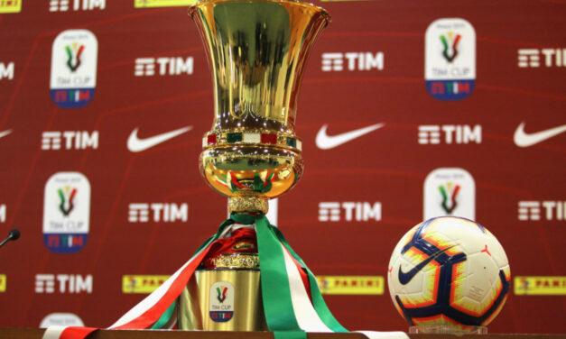 Coppa Italia, il Benevento esordirà con una tra Empoli, Renate e Avellino