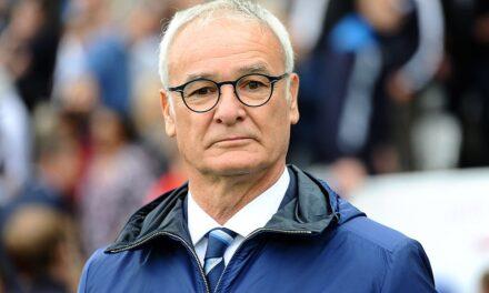 """Ranieri: """"Il Benevento mi piace, dovremo essere più bravi rispetto all'andata"""""""