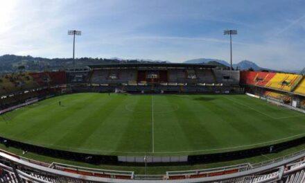 Benevento-Bologna, alle 16 parte la prevendita