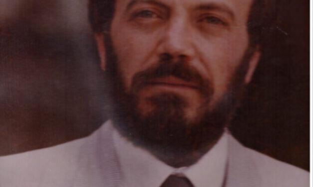 Sala convegni e formazione della Provincia dedicata al martire Biscardi