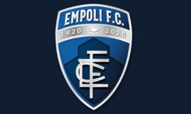 Empoli, casi di positività al Covid alla vigilia del match con il Benevento