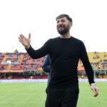 """Foggia: """"Con la Lazio gara difficilissima, Montipò in estate avrà tante offerte"""""""
