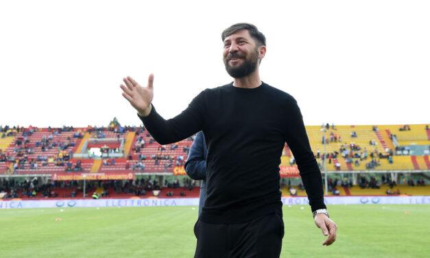 """Foggia: """"Fermare la Juventus è stata una grandissima soddisfazione"""""""
