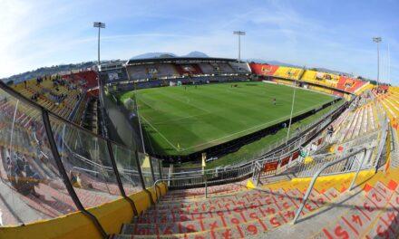 Benevento-Napoli, biglietti in vendita libera dalle ore 9 di domani