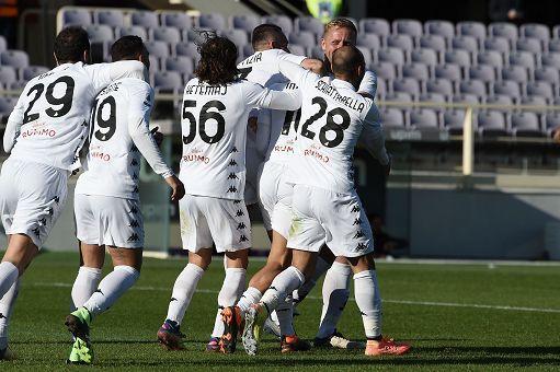 Benevento, colpaccio al Franchi: Fiorentina ko 1-0