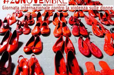 Il consigliere comunale Floriana Fioretti (Pd) ricorda la giornata contro la violenza sulle donne