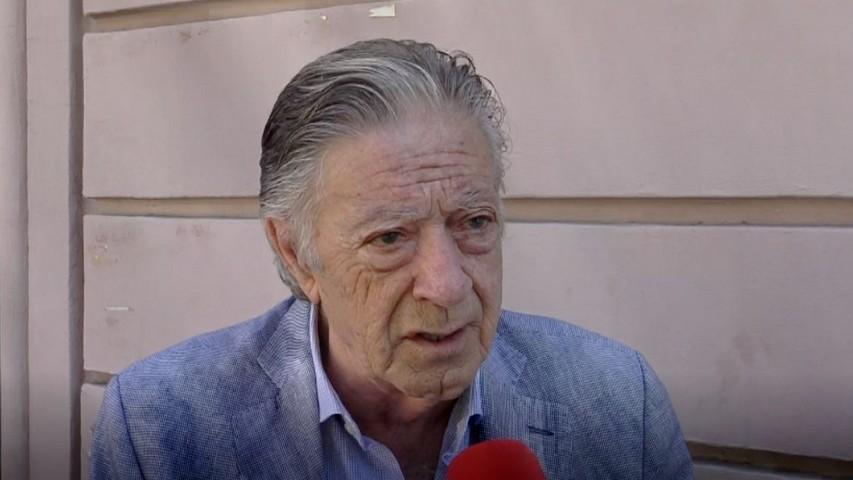 Forza Italia Sannio saluta l'avvocato e amico Andrea De Longis