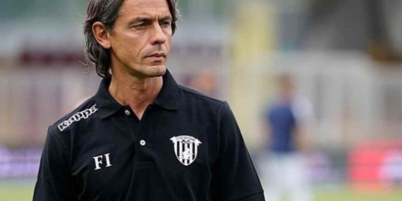 """Inzaghi punta il Parma: """"Se siamo al top possiamo battere chiunque"""""""