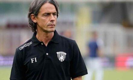 """Inzaghi: """"Servirà dare il massimo per ottenere un risultato positivo"""""""