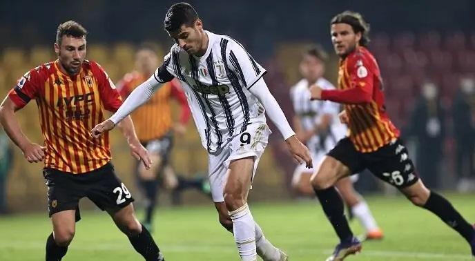 Benevento, niente ritiro: una  settimana normale verso la Juventus