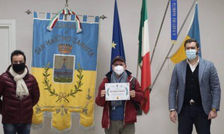 Quindici nuovi comunicatori. Concluso, a San Martino Sannita, il corso annuale