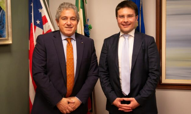 Puglianello: il professor Giordano consulente per le politiche sanitarie
