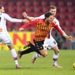 """Hetemaj dice addio al Benevento: """"Qui sono cresciuto, grazie di tutto"""""""