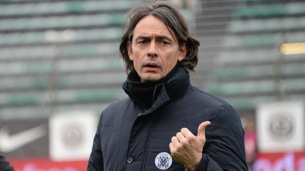 """Inzaghi: """"Contro la Roma proveremo a fare la nostra partita"""""""