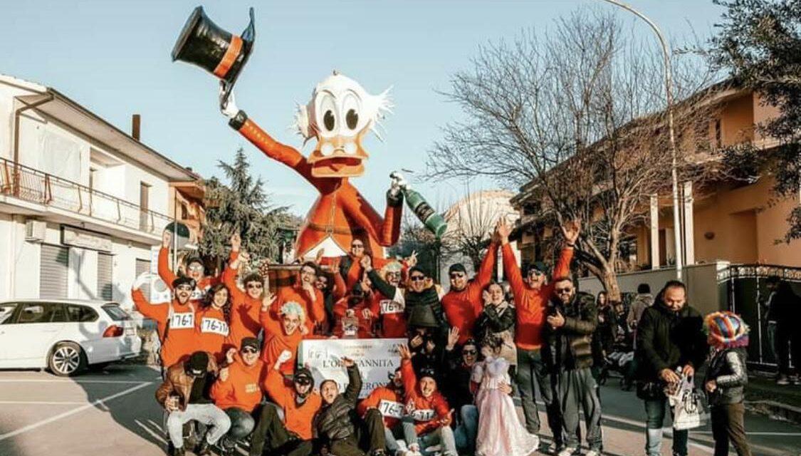 Tutto pronto per il 'Carnevale Ponte se' in programma dal 13 febbraio