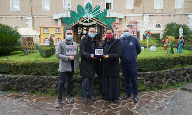 Il Rione Libertà di Benevento vince la coppa del 'Palio dei Presepi'