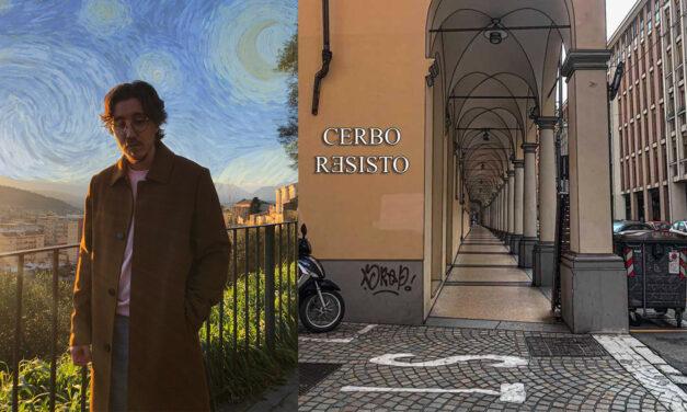 """Cerbo, pubblicato il nuovo singolo """"Rəsisto"""""""