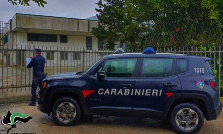 Sant'Agata dei Goti, sequestrata azienda lavorazioni marmi abusiva