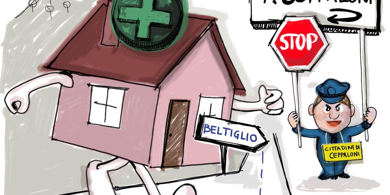 Farmacia rurale da Ceppaloni a Beltiglio, i cittadini presentano ricorso al Tar