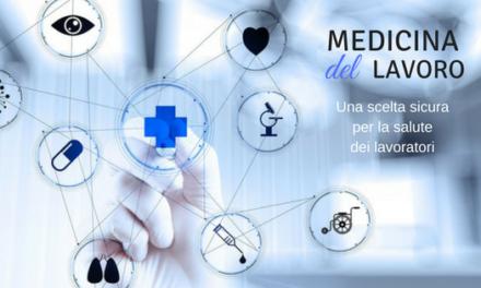 Medicina del lavoro: cos'è e a chi è utile, le dritte della dottoressa Bavoso