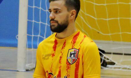 Calcio a 5, il Benevento5 batte Sala Consilina