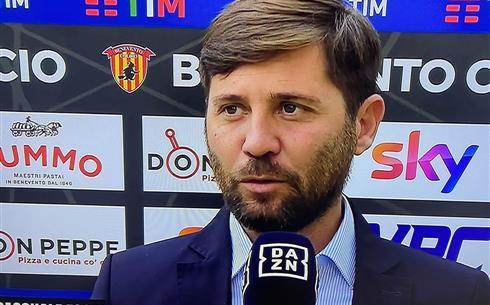 """Foggia: """"Contro il Cagliari è la prima di quattro finali"""""""