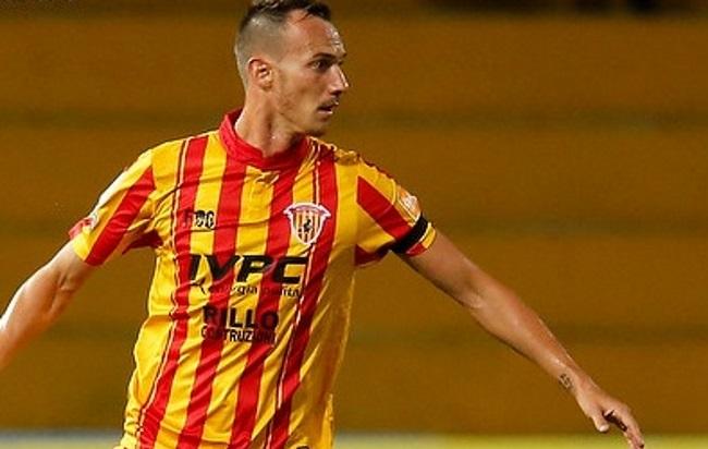 """Volta saluta Benevento: """"Qui grandi emozioni, auguro il meglio a club e tifosi"""""""