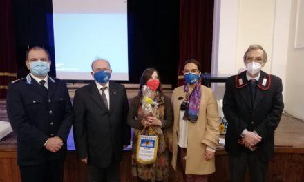 """uova pasquali dell'Associazione """"Gens Nova"""" donate ai ragazzi dell'IPM di Airola"""