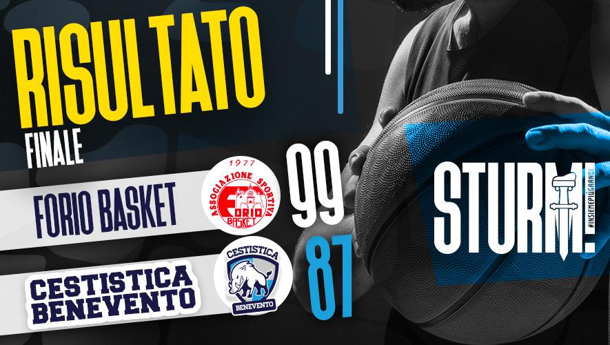 Basket, la Miwa cade a Pozzuoli