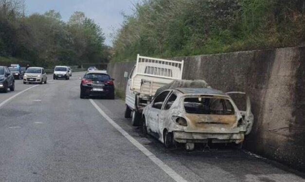 Vitulano, fogli di via per rumeni accusati di furti e ricettazione