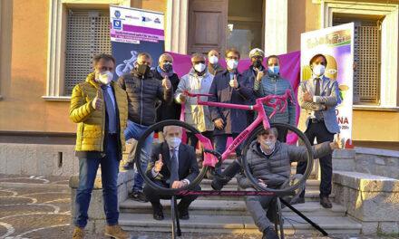 Guardia Sanframondi, al via le manifestazioni per l'arrivo della tappa al Giro d'Italia