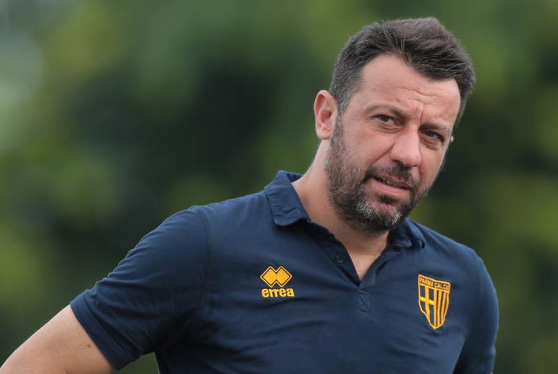 """D'Aversa: """"Spero di avere Gervinho, col Benevento possiamo solo vincere"""""""