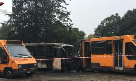 La Trotta Bus vittima di estorsione