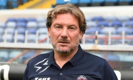 Il Monza ufficializza Stroppa, era stato accostato al Benevento