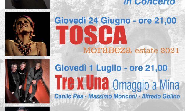 Il grande jazz riaccende il Teatro Romano di Benevento